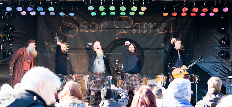 SAOR PATROL REMERINGHAUSEN 2015