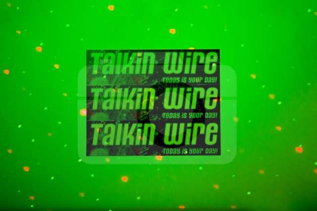 TalkinWire
