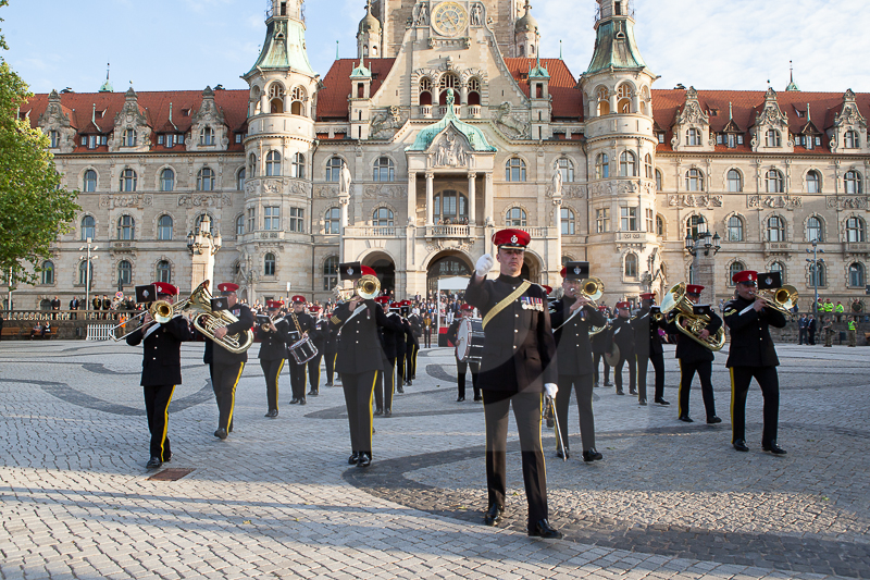 Queens Birthday Hannover C-8294