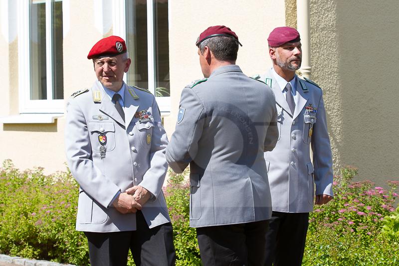 Bundeswehroffiziere