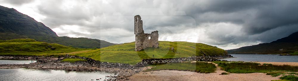 2011 Schottland