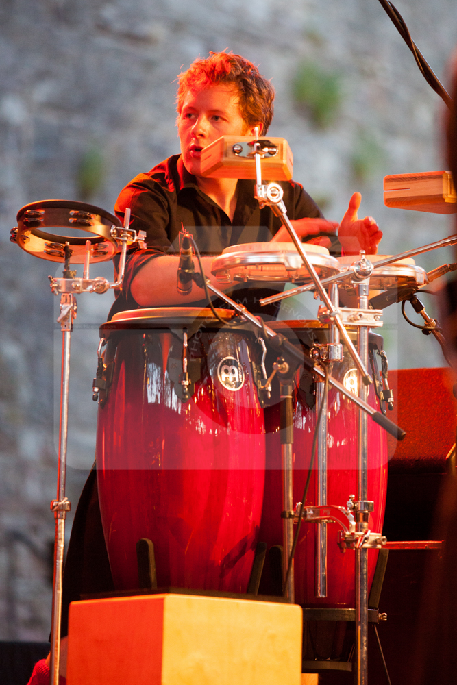 Red Hot Chilli Pipers 2012 Bad Pyrmont