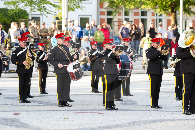 Queens Birthday Hannover C-2849