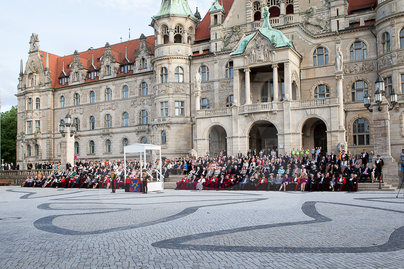 Queens Birthday Hannover C-8247