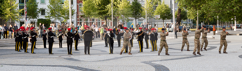 Queens Birthday Hannover C-8277