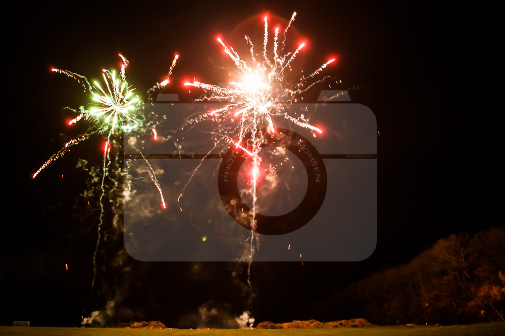 2015 Guy Fawkes Day
