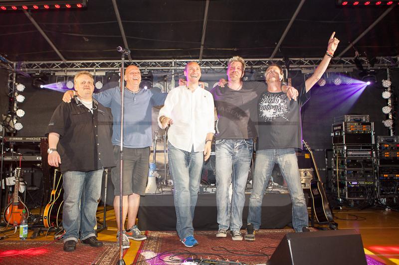 2016 Die Hafenspitze rockt