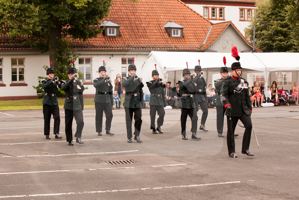 2016_07_01 Farewell 5th Rifles - 110832
