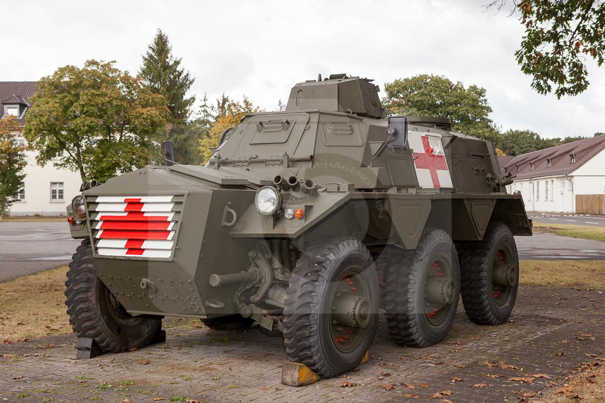 2016_10_07 SARACAN 1 Armoured Medical Regiment-134822-2 Kopie