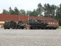 16th Tank Transporter Squadron Disbandment