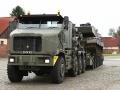 16th Tank Transporter Squadron Disbandment