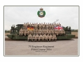 Pilots Course 2014 - 75 Engineer Regiment, 23 Amphibious Troop