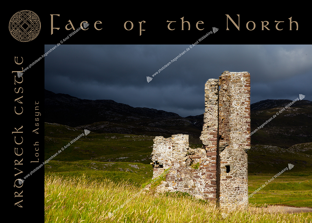 Face of the north 70x50_1000er