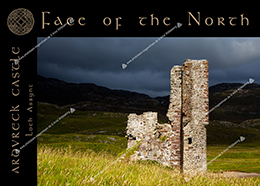 Face of the north 70x50_produkt