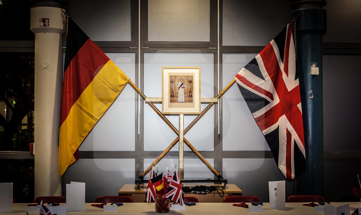 19.11.2016 – 50-Jahr Feier Britisch-German-Club Hameln