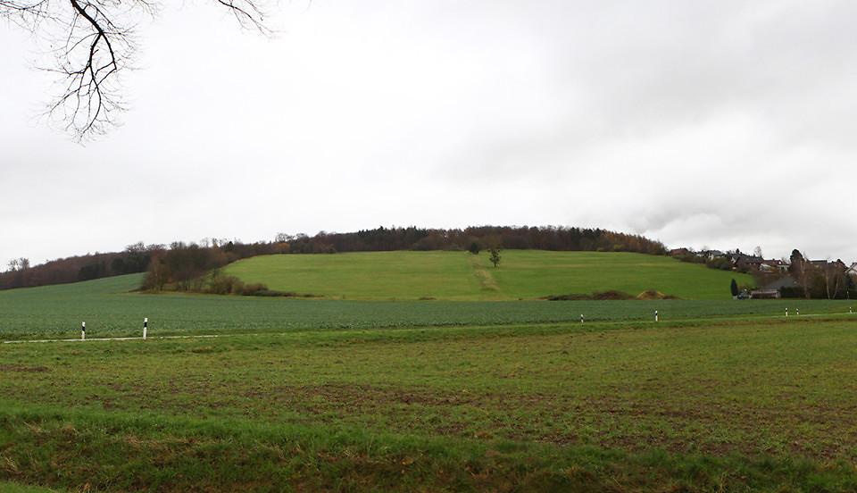 Selbstinzenierung am Bückeberg in Hagenohsen – ein bleibendes Thema?