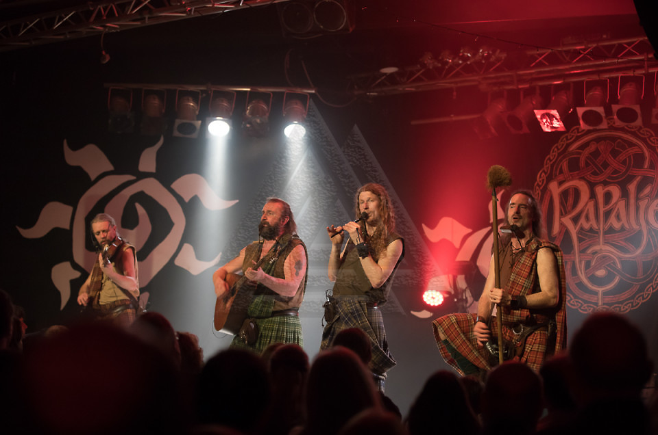 CELTIC FOLK NIGHT in der Sumpfblume Hameln