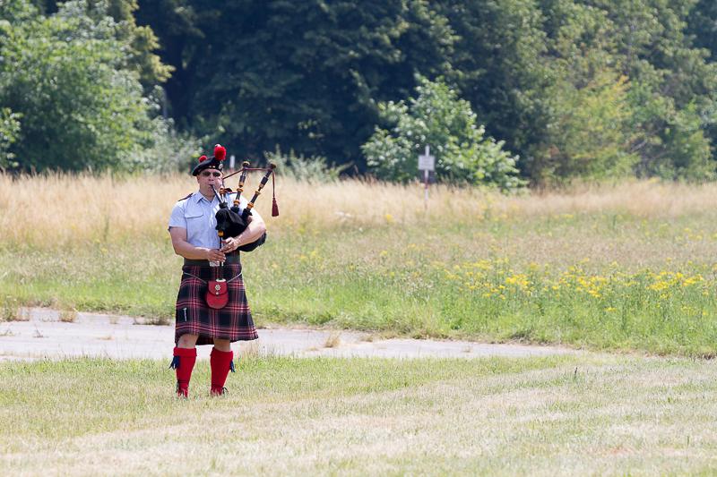 04.07.2015 Highland Games Hameln