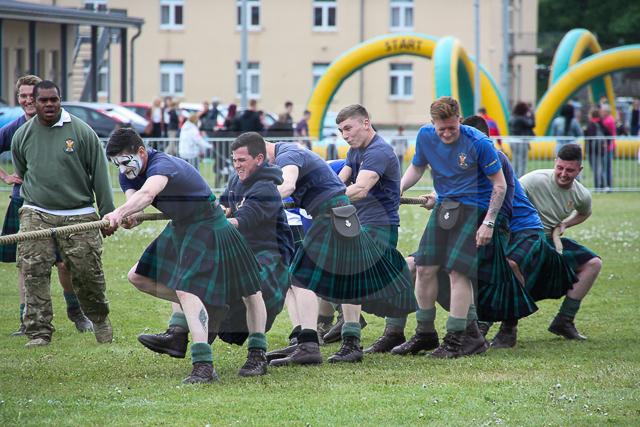 23.05.2015 Last Highland Games – St.Barbara Barracks/Fallingbostel