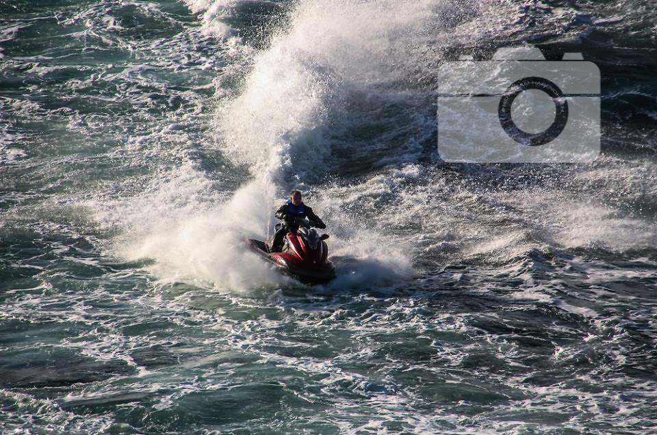12.09.2015 – Newcastle upon Tyne – Jet Ski Riders